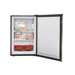 The Best Upright Freezer Option: Magic Chef 3.0 cu. ft. Upright Freezer