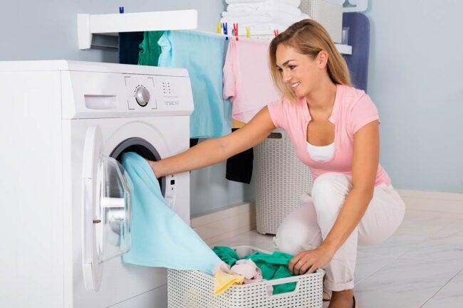 最好的洗衣机选择