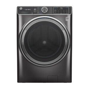 The Best Washing Machine Option: GE 5.0 cu. ft. Front Load Washing Machine