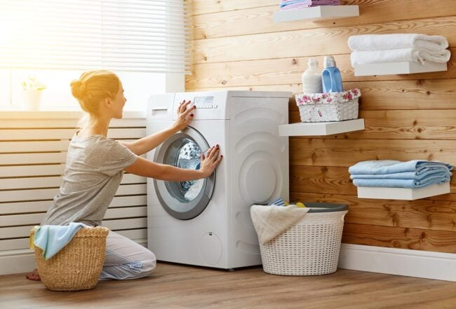 The Best Washing Machines for Your Dirty Laundry