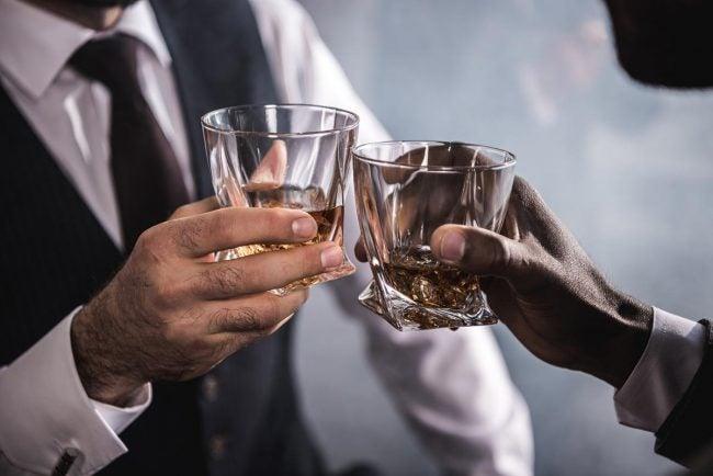 最好的威士忌玻璃选项