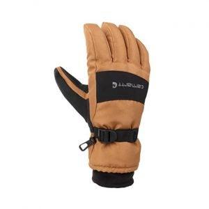 The Best Winter Work Gloves Option: Carhartt Men's W.P. Waterproof Insulated Glove