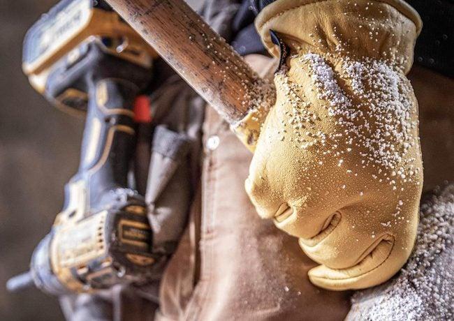 The Best Winter Work Gloves Options