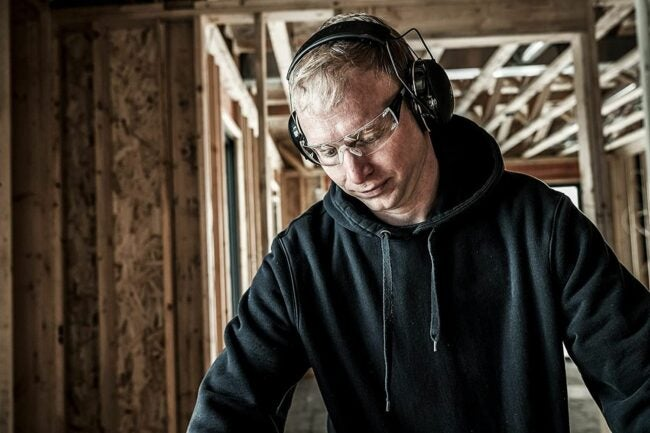 The Best Hearing Protection Option