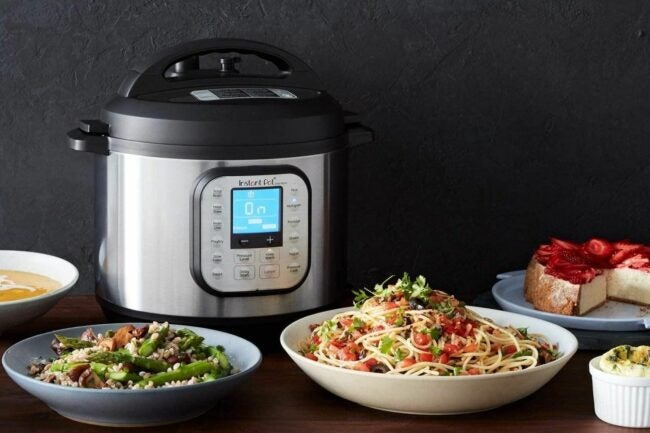 The Best Instant Pots for Home Chefs