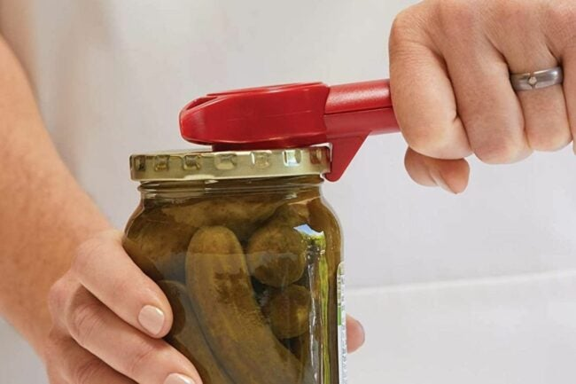 The Best Manual Can Opener Option
