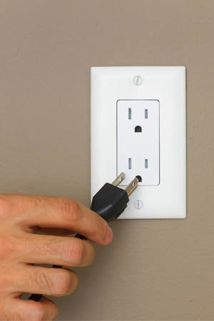 Types of Electrical Outlets: 15A 120V