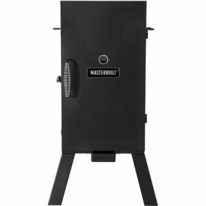 The Best Electric Grill Option: Masterbuilt MB20070210 Analog Electric Smoker