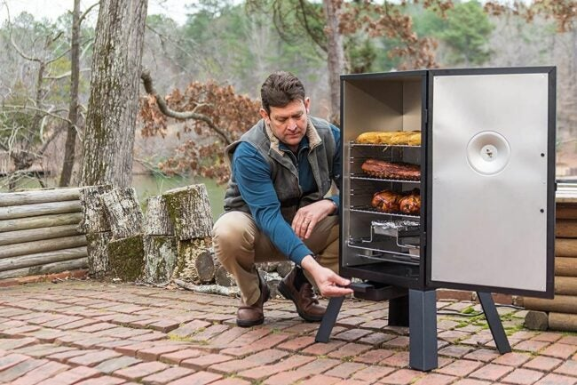 The Best Electric Grill Option