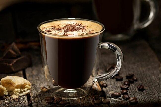 最佳咖啡杯选择