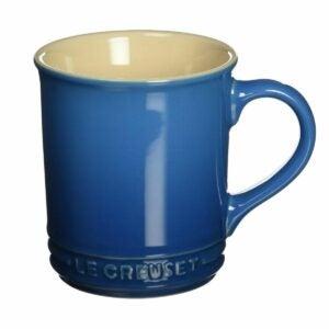 最佳咖啡杯选择:Le Creuset Stoneware Mug