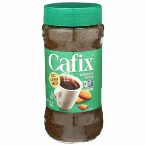 The Best Coffee Substitute Option: Cafix Coffee Substitute Crystals