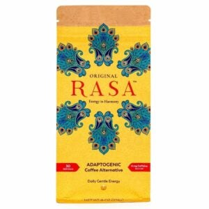 The Best Coffee Substitute Option: Original Rasa Herbal Coffee Alternative