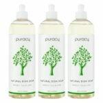 最佳洗碗皂选择:纯天然洗碗皂液体洗涤剂