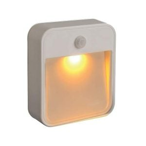 Best Night Lights Options: Mr. Beams MB720A Sleep Friendly Battery-Powered Motion-Sensing LED Stick