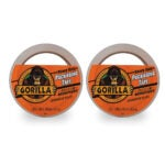 Best Packing Tapes Options: Gorilla Heavy Duty Large Core Packing Tape for Moving