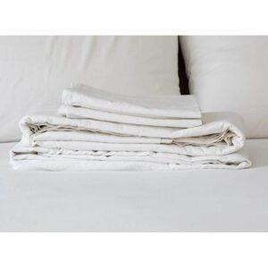 Best Linen Sheets Set Oasis Fine Linens