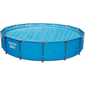 最好的地面池畅游道
