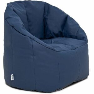 The Best Bean Bag Chairs Option: Big Joe Marine Vinyl Milano