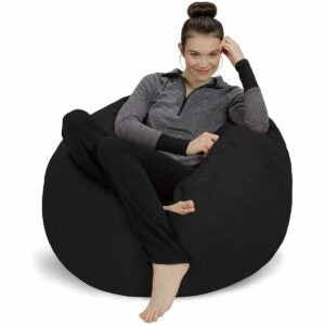 The Best Bean Bag Chairs Option: Sofa Sack - Plush, Ultra Soft Bean Bag Chair