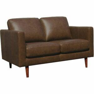 最佳沙发选择:亚马逊品牌-铆钉旋转现代沙发