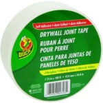 The Best Drywall Tape Options: Duck Brand 282083 Drywall Joint Tape