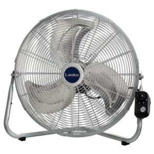 Best Floor Fan Lasko