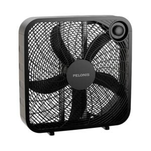 Best Floor Fan PELONIS