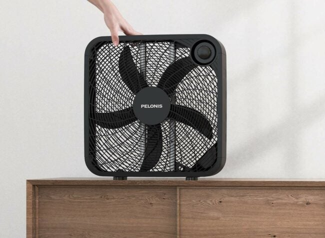 Best Floor Fan