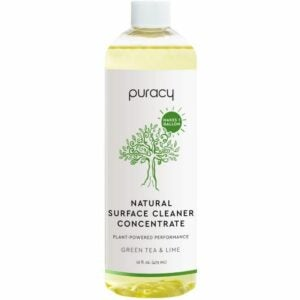 The Best Granite Cleaner Option: Puracy Multi-Surface Cleaner Concentrate