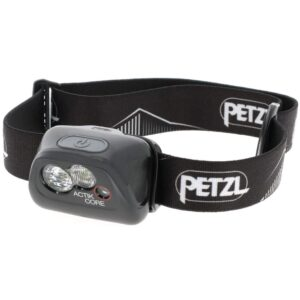 The Best Headlamp Options: PETZL, ACTIK CORE Headlamp