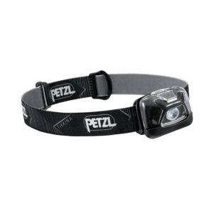 The Best Headlamp Options: PETZL - TIKKINA Headlamp, 250 Lumens