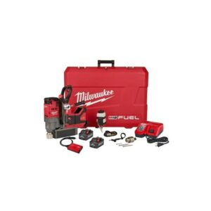Best Magnetic Drill Press Milwaukee