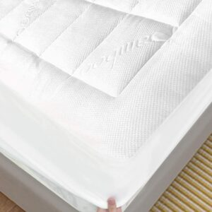 Best Mattress Pad ENITYA
