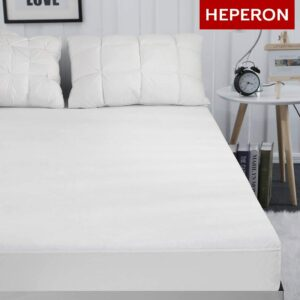 Best Mattress Pad HEPERON