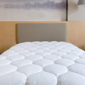 Best Mattress Pad JUEYINGBAILI