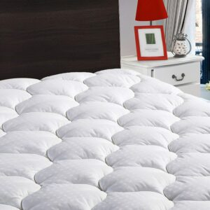 Best Mattress Pad LEISURE TOWN