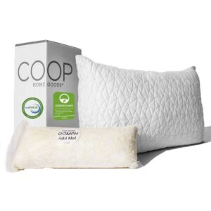 Best Memory Foam Pillows CoopHome