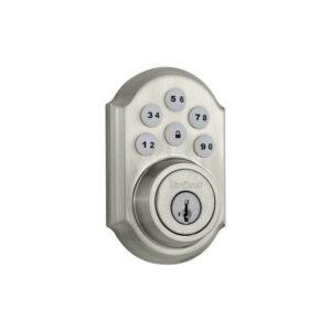 Best Smart Lock Kwikset