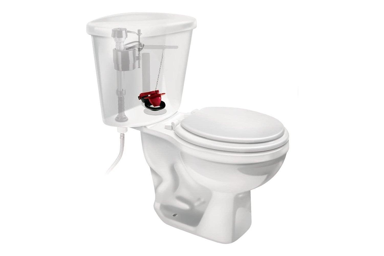 Toilet Flush Valve Replacement Universal American Standard Champion Line Part