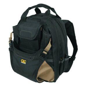 最好的工具背包选项:定制皮革工艺木匠的工具背包