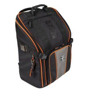 最好的工具背包选择:克莱因工具重型工具背包