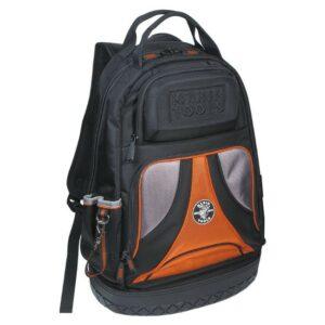 最好的工具背包选项:Klein Tools工具背包带模压基座