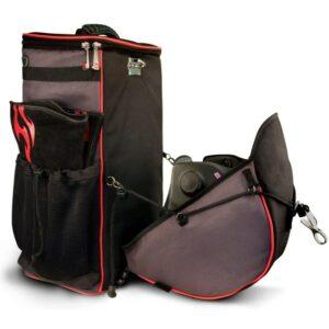 最好的工具背包选项:Revco Industries工具背包带HelmetCatch