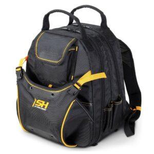 最好的工具背包选项:Steelhead填充和加强工具背包