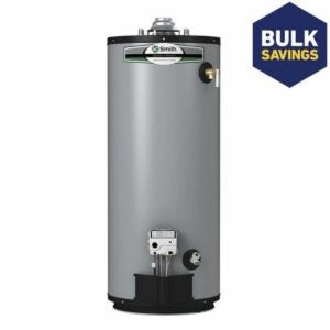 The Best Water Heaters Option: A.O. Smith Signature Premier Natural Gas Heater