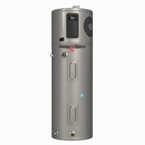 The Best Water Heaters Option: Rheem Performance Platinum Hybrid Electric Heater