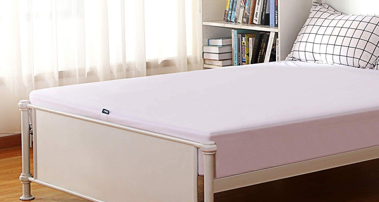 The Best Mattress Pad Options For A Better Night S Sleep Bob Vila