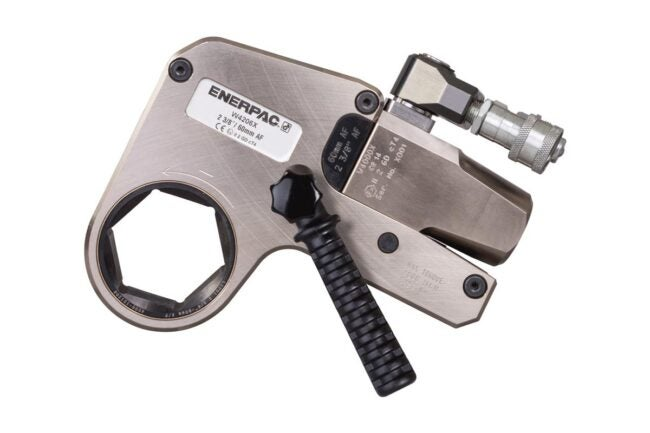 Types of Torque Wrenches: Hydraulic Torque Wrench