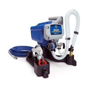 The Best Airless Paint Sprayer Option: Graco Magnum 257025 Project Painter Plus Paint Sprayer